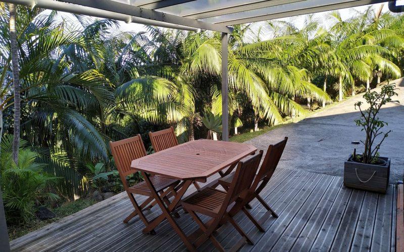 Maison Le Lounge des hauts2a64339e-5be6-4490-aa79-47958c359537